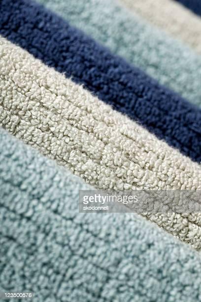 Carpet Color Swatches