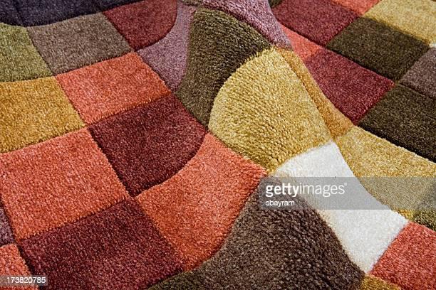 Teppich-detail