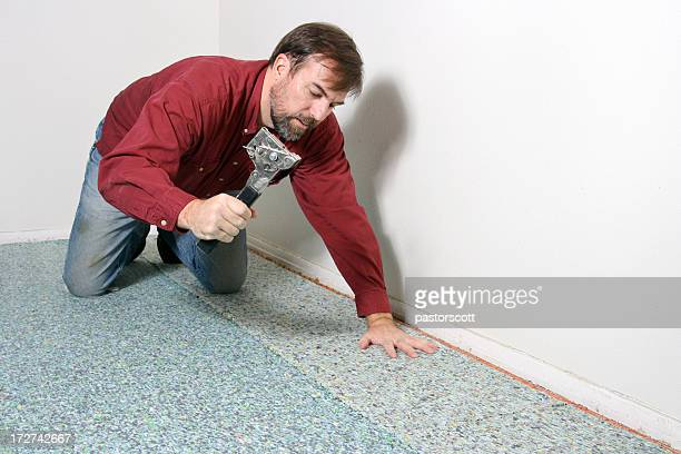 Carpet Work
