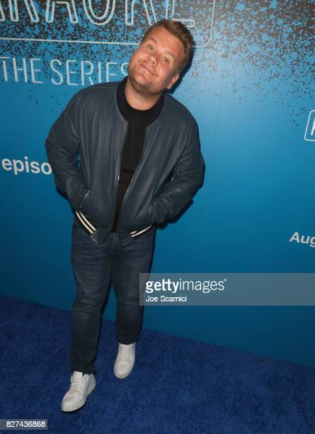 apple music launch party carpool karaoke the series with james corden cbs executive producercreative - Executive Producer Music