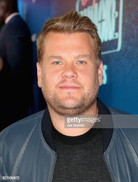 apple music launch party carpool karaoke the series with james corden - Executive Producer Music