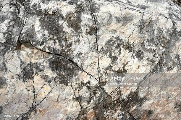 Carrara marble, Carrara, Tuscany, Italy