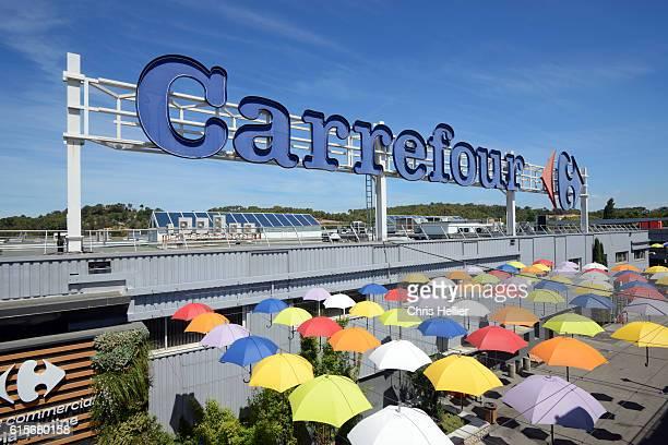 Carrefour Supermarket Aix-en-Provence