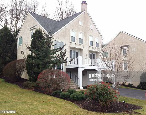 Carriage House in suburban Philadelphia