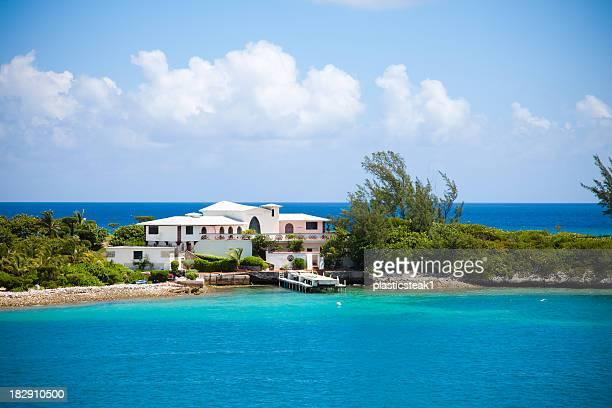 Carribean zu Hause