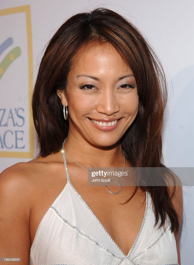 Carrie Ann Inaba during Grand Opening Of The Assistance League 'Leeza's Place' In Hollywood in Los Angeles CA United States