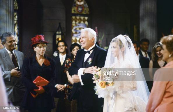 Austin Reed Wedding Dresses : Nbc s quot days of our lives season photos and images getty