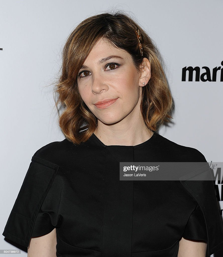 Carrie Brownstein Nude Photos 80
