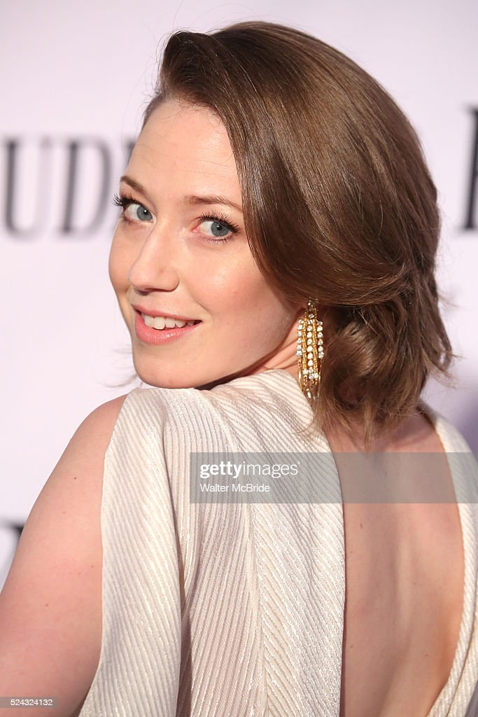 Carrie Coon Nude Photos 26