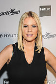 Carrie Keagan attends Hyundai presents The Walking Dead A Decade of Dead at Pillars 37 on October 11 2013 in New York City