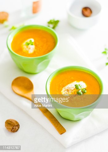 Soup To Nuts Stock Photos and Pictures   Getty Images