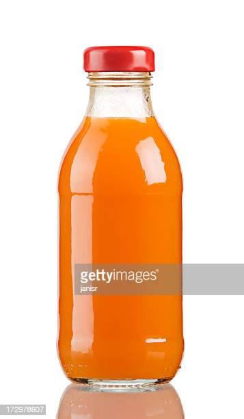 Carotte jus d'orange