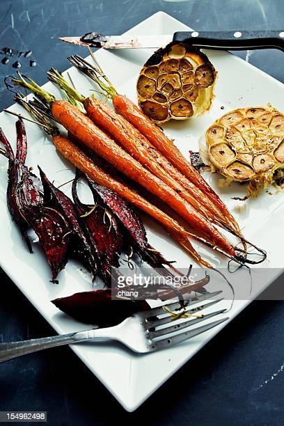 Karotten, Rüben