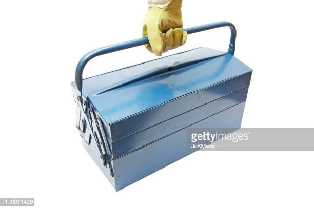 Carrying a Toolbox