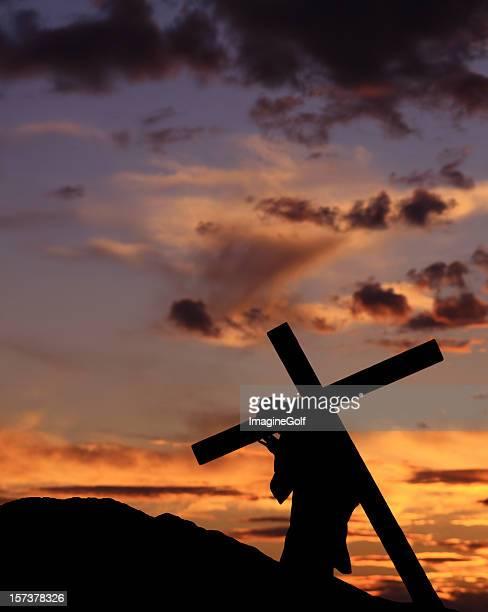 Tragen die Cross