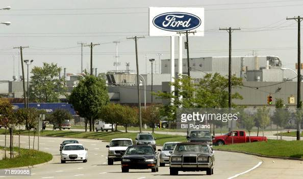 Dearborn stock photos and pictures getty images for Ford motor company jobs dearborn mi