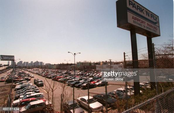 Park 'N Fly has partnered with Thrifty Airport Parking to offer secure, well-lit parking facilities conveniently close to the Boston (BOS) airport. Thrifty's BOS Airport Parking offers convenient, fast, and efficient airport parking to help your trip start off right.