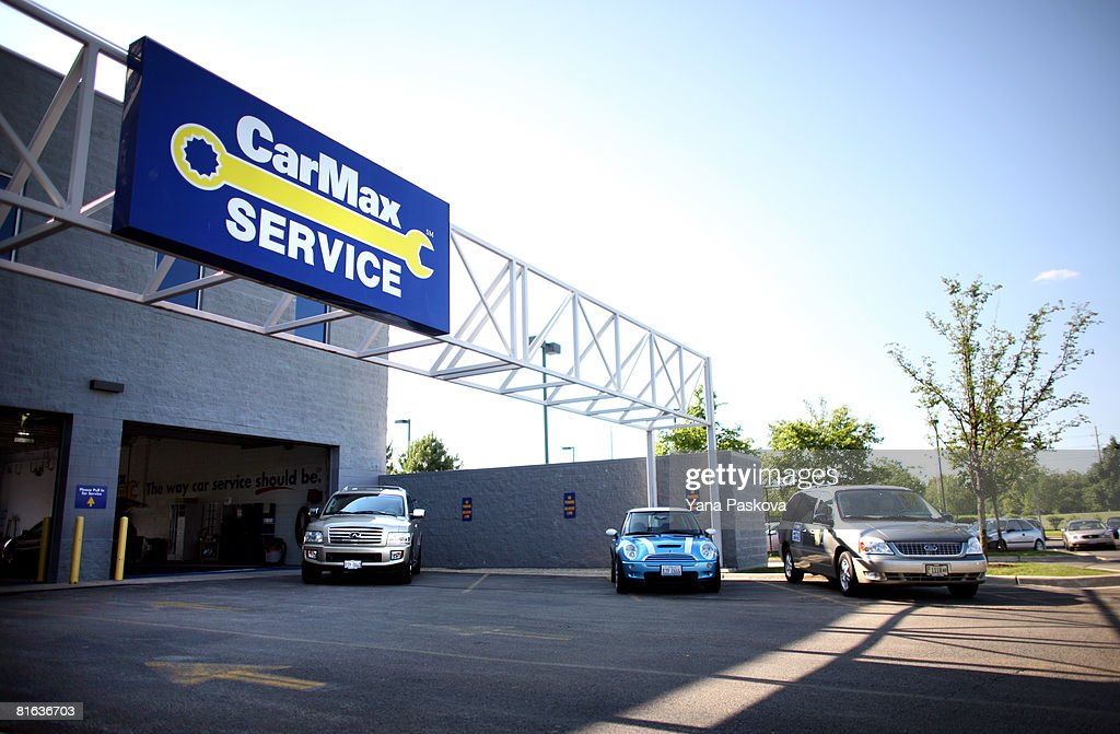 cars sit in the parking lot of used car retailer carmax june 19 2008 picture id81636703 carmax used cars u201cif successful these companies could take,Carmax Meme