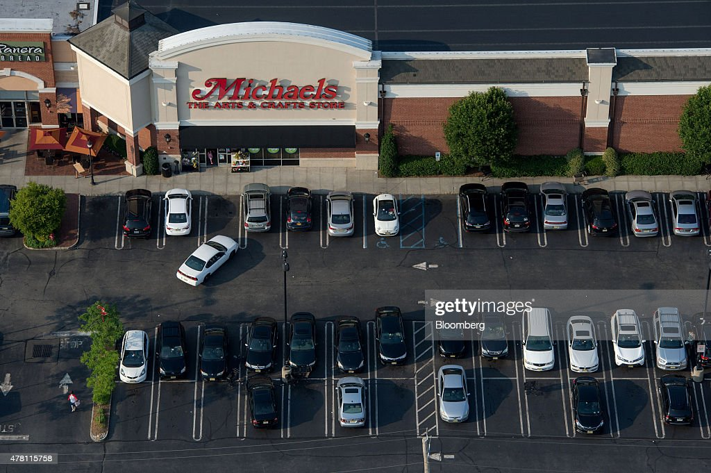 Aerials of new york and new jersey infrastructure as for Michaels crafts bridgewater nj
