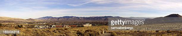Carson City Panoramic