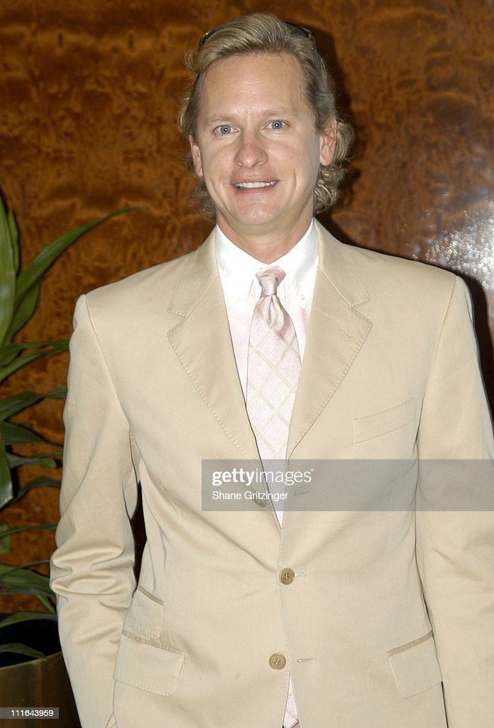 Carson Kressley **Exclusive ** during 2nd Annual Equality Work Awards Luncheon at JPMorgan Chase in New York City New York United States