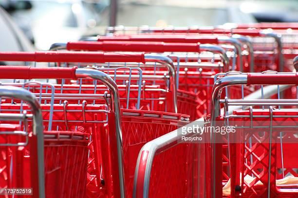 Einkaufswagen Koppel