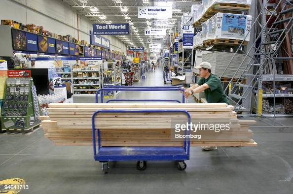 More Lumber Lowes Has The White Wood Not Good Get Douglas Fur From Home