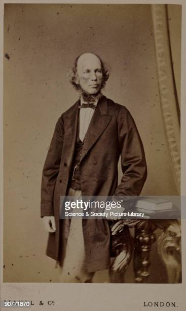 Dr William Benjamin Stock Photos And Pictures