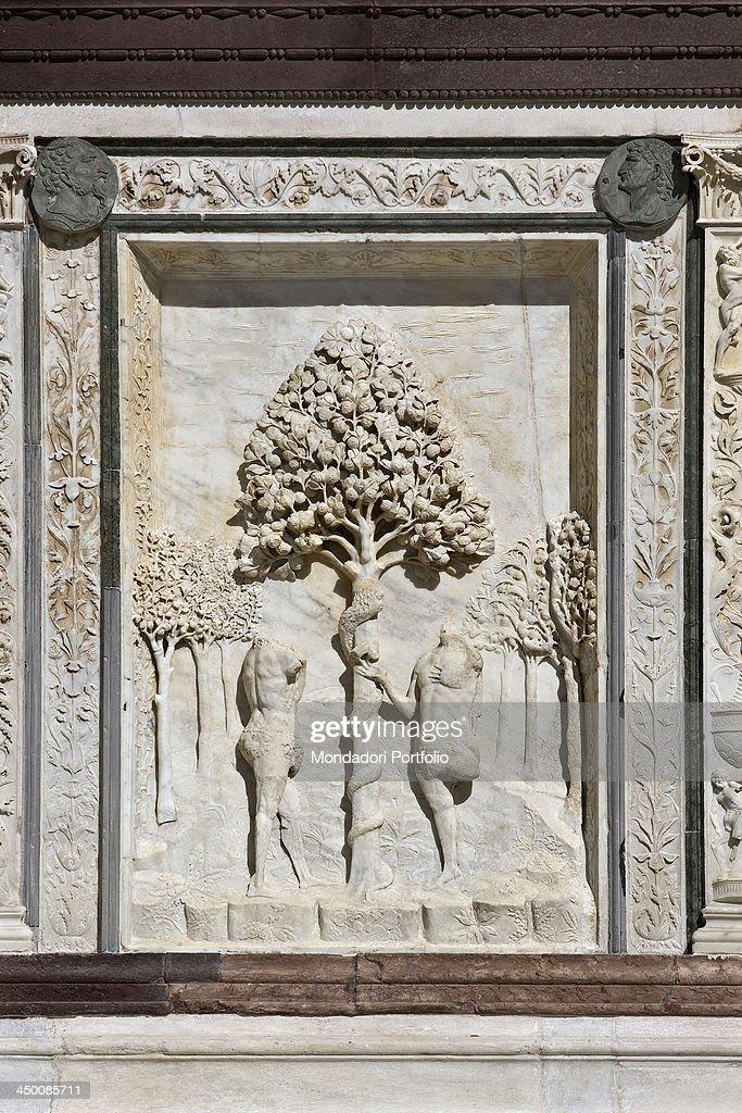 Carthusian monastery of Pavia by Briosco Benedetto and Amadeo Giovanni Antonio 15th Century
