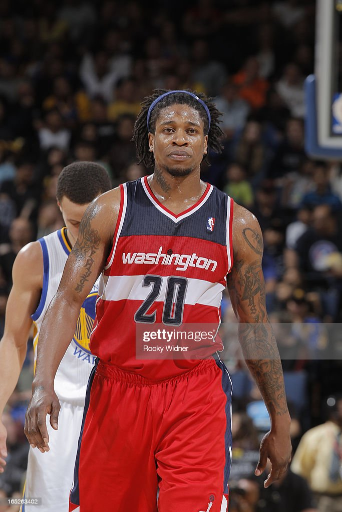 <a gi-track='captionPersonalityLinkClicked' href=/galleries/search?phrase=Cartier+Martin&family=editorial&specificpeople=834581 ng-click='$event.stopPropagation()'>Cartier Martin</a> #20 of the Washington Wizards against the Golden State Warriors on March 23, 2013 at Oracle Arena in Oakland, California.