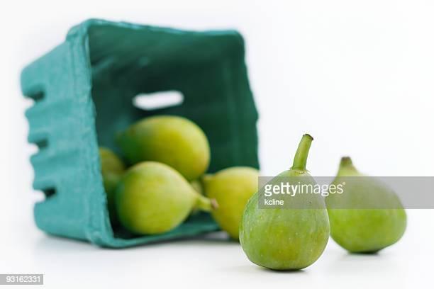 Carton de figues