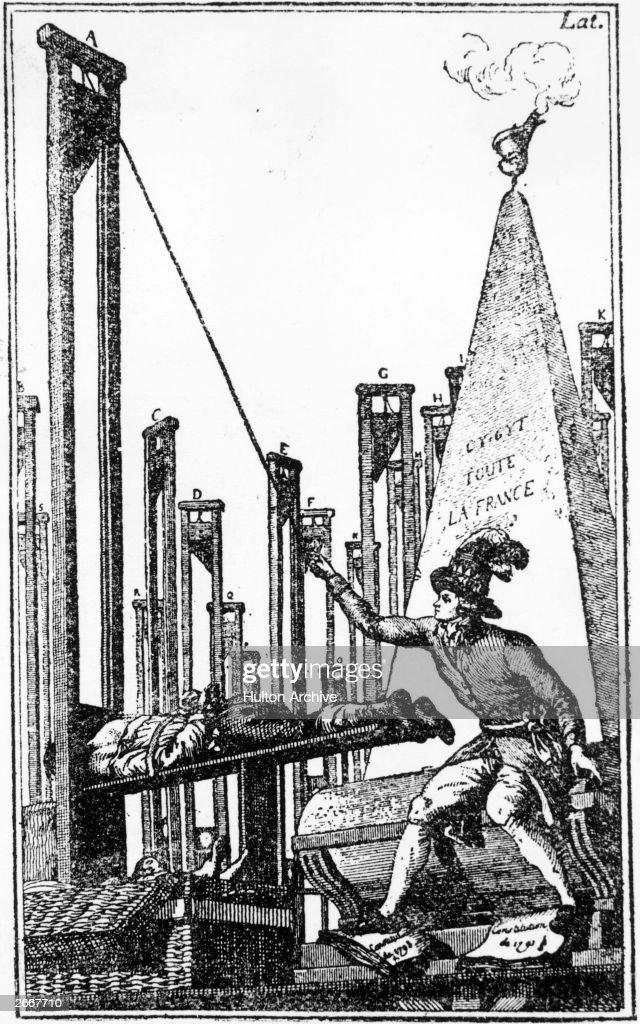 French Revolution Maximilien Robespierre Maximilien De Robespie...