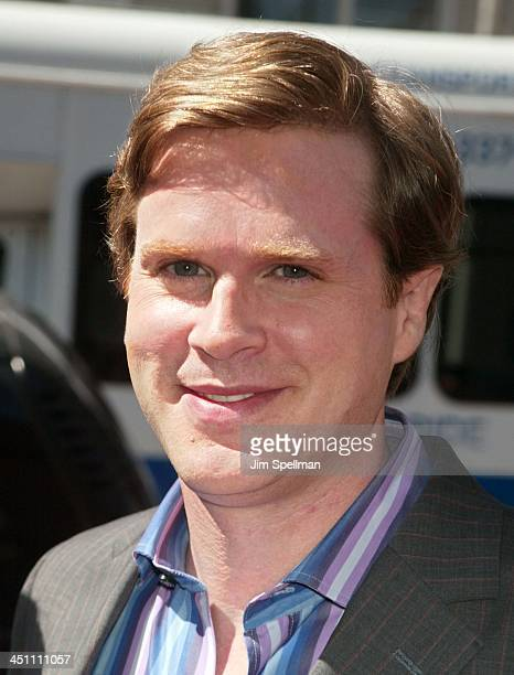 Cary Elwes during Ella Enchanted New York Premiere Outside Arrivals at Clearview Beekman Theatre in New York City New York United States