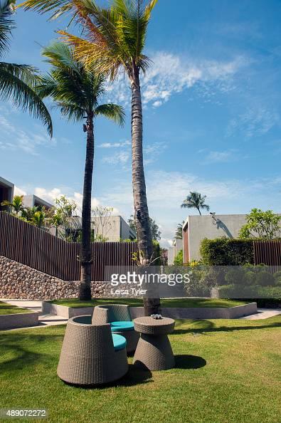 Casa de la Flora, a design hotel in Khao Lak; dubbed the... Pictures |  Getty Images
