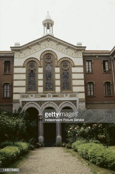 Milano province stock photos and pictures getty images for Casa di riposo milano