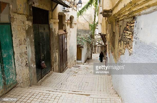 Casbah à Alger