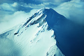 Cascade Mountain Range, Washington, USA