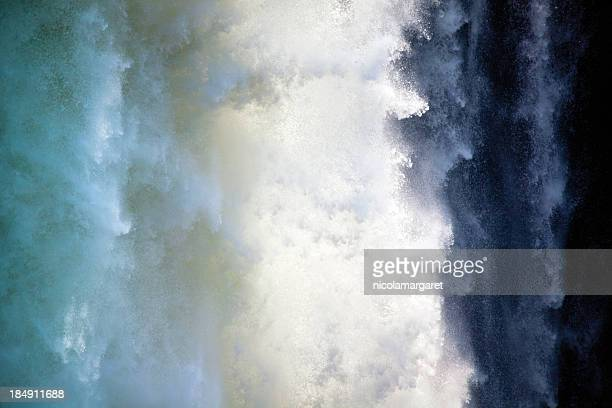 Cascade; chutes Victoria