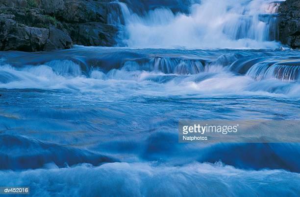 Cascades, Burely Creek, Litchfield National Park, Northern Territory, Australia