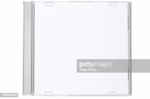 CD Case (Pathed)