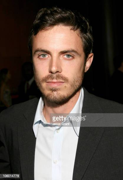 Casey Affleck during 'The Last Kiss' Los Angeles Premiere Red Carpet in Hollywood California United States