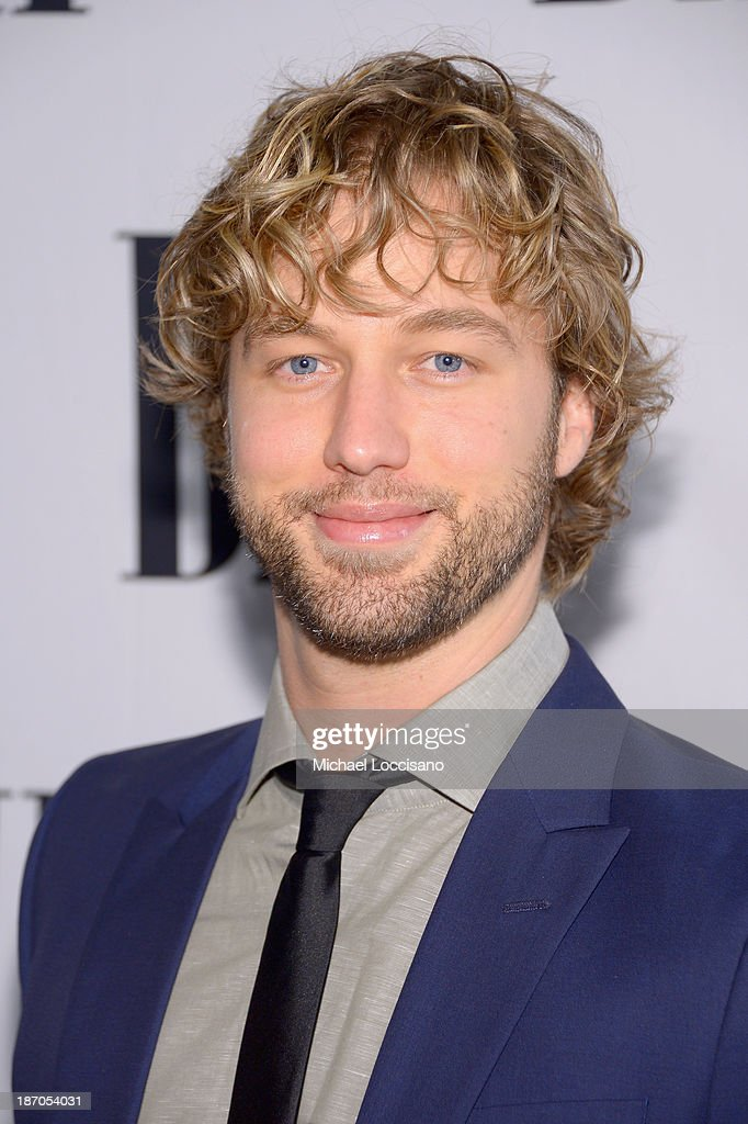 Casey James attends the 61st annual BMI Country awards on November 5, 2013 in Nashville, Tennessee.
