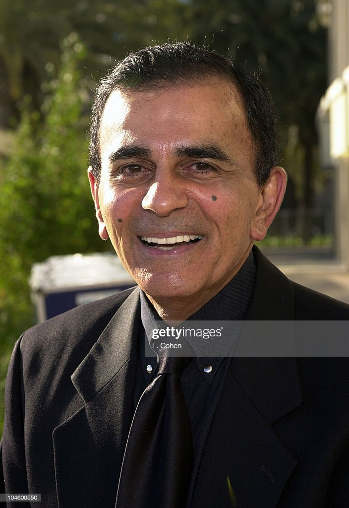 <a gi-track='captionPersonalityLinkClicked' href=/galleries/search?phrase=Casey+Kasem&family=editorial&specificpeople=1545344 ng-click='$event.stopPropagation()'>Casey Kasem</a> during 2001 Radio & Records Convention at Century Plaza Hotel in Beverly Hills, California, United States.