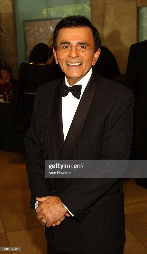 <a gi-track='captionPersonalityLinkClicked' href=/galleries/search?phrase=Casey+Kasem&family=editorial&specificpeople=1545344 ng-click='$event.stopPropagation()'>Casey Kasem</a> during Ed McMahon Receives The Golden Wings Award At The MDA 2003 Spring Gala at The Beverly Hilton Hotel in Beverly Hills, California, United States.