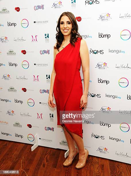 Casey Santiago attends Star Showers An Evening Celebrating The Expansion Of Healthcare Services To Women Worldwide on November 14 2013 in New York...