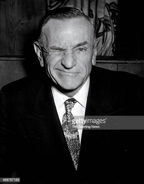 Casey Stengel circa 1945