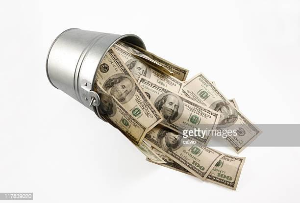 Cash Bailout