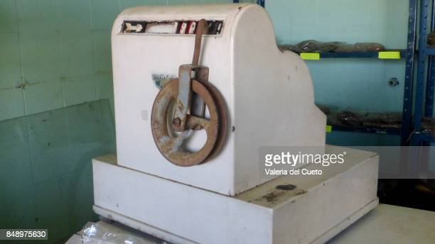 Cash register Antique