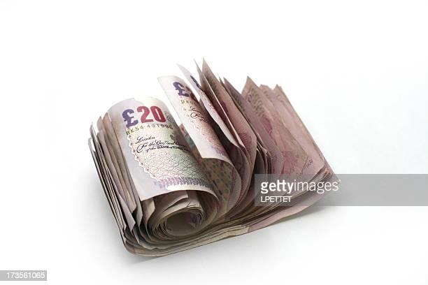 Cash roll