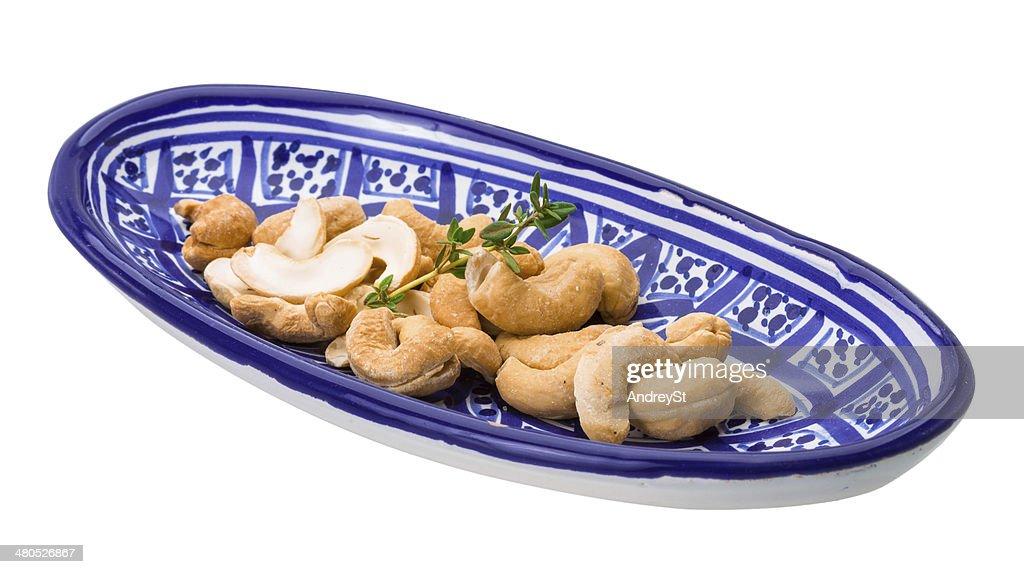 Cashew (Cashew) : Stock-Foto